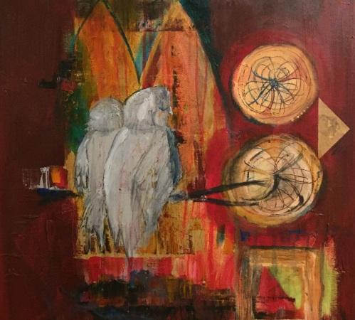 owl collaboration